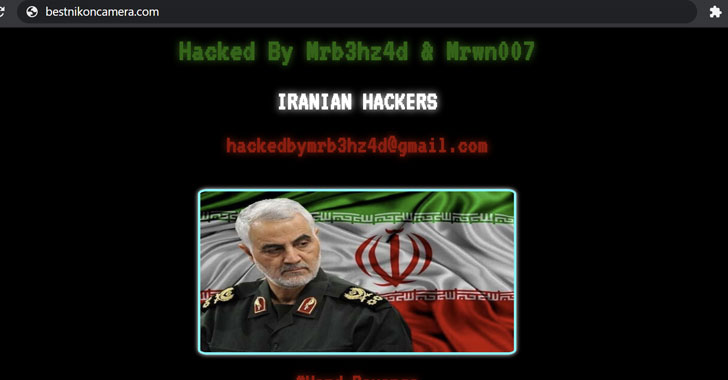 Hacker and Soleimani Killing