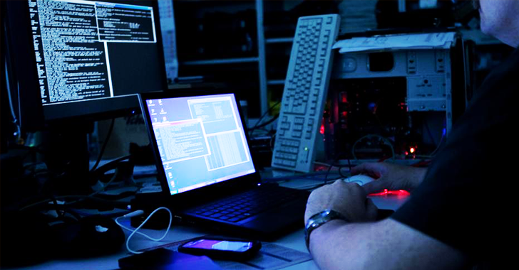 Hackers behind Dyre Malware Busted in Police Raid