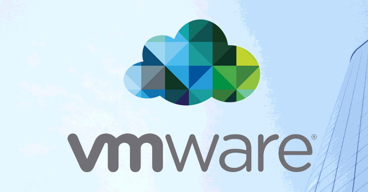 Critical VMware Cloud Director Flaw Lets Hackers Take Over Corporate Servers