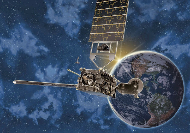 Thousands of High-Risk Vulnerabilities Found in NOAA Satellite System