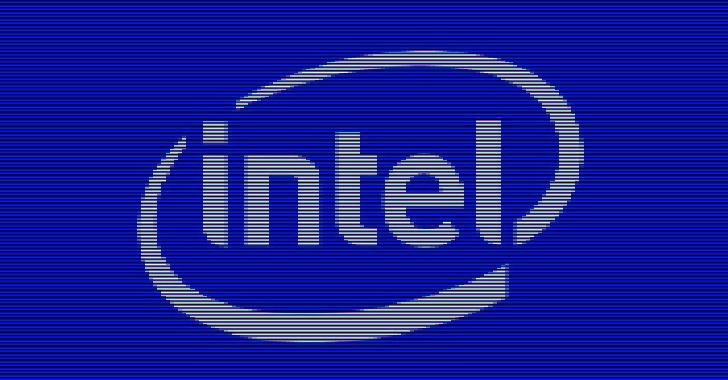 Intel CPUs Vulnerable to New 'SGAxe' and 'CrossTalk' Side-Channel Attacks