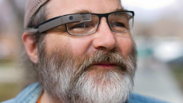 Hacker jailbreak Google Glass to gain root access