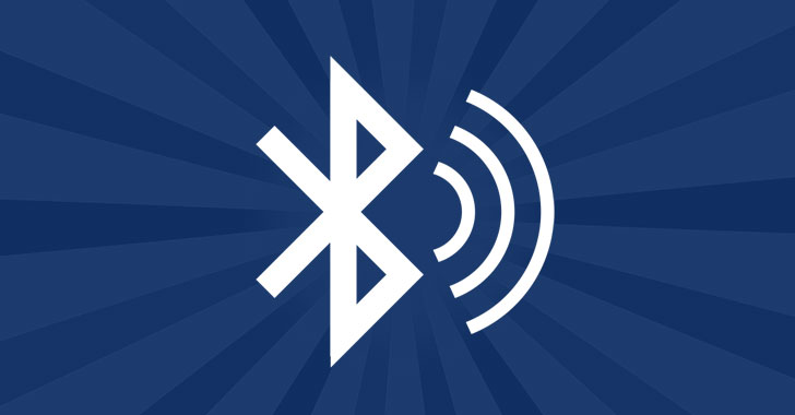 New Bluetooth Flaws Let Attackers Impersonate Legitimate Devices