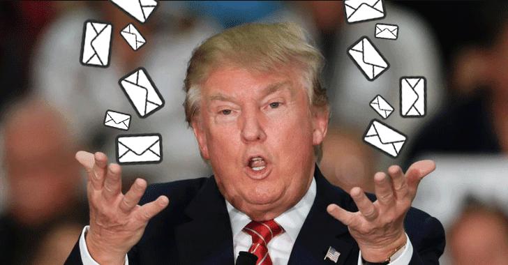 donald-trump-email-server