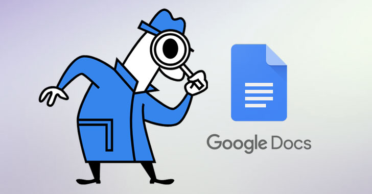 A Google Docs Bug Could Have Allowed Hackers See Your Private Documents
