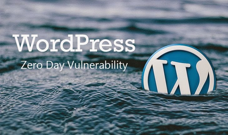 Hacking WordPress Website with Just a Single Comment