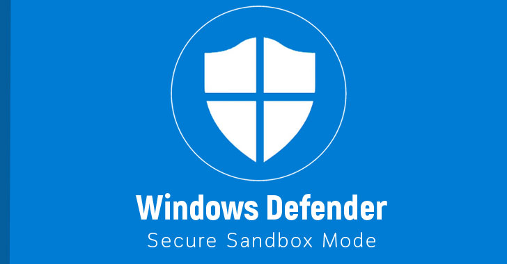 Windows Built-in Antivirus Gets Secure Sandbox Mode – Turn It ON