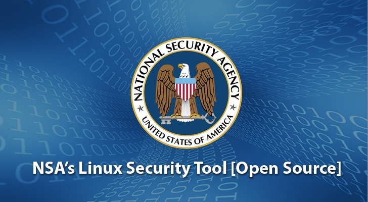 NSA-network-security-tool