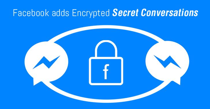 facebook-secret-conversation-end-to-end-encryption