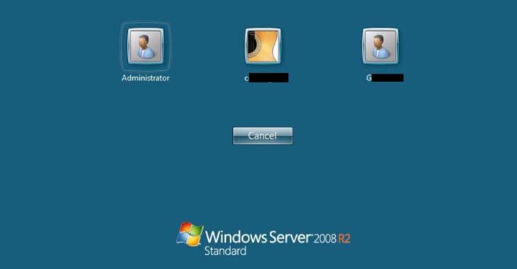 windows-remote-login