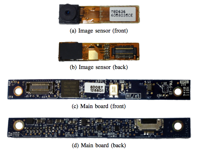 Your MacBook Camera could Spy on You without lighting up the warning light