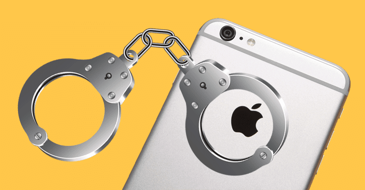 Police Arrest Man Potentially Linked to Group Threatening to Wipe Millions Of iPhones