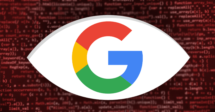 Over 12,000 Google Users Hit by Government Hackers in 3rd Quarter of 2019