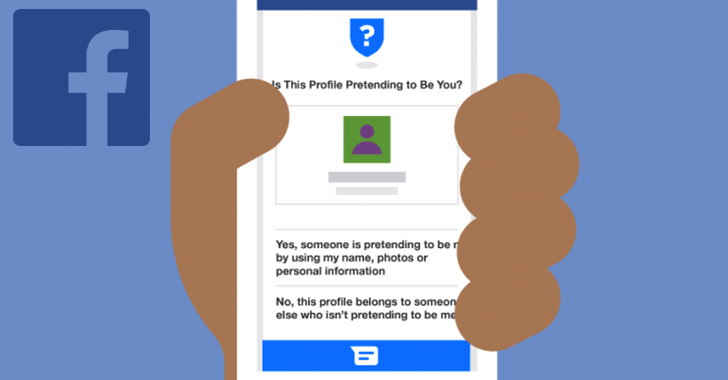 Facebook's latest feature Alerts You if Someone Impersonates Your Profile