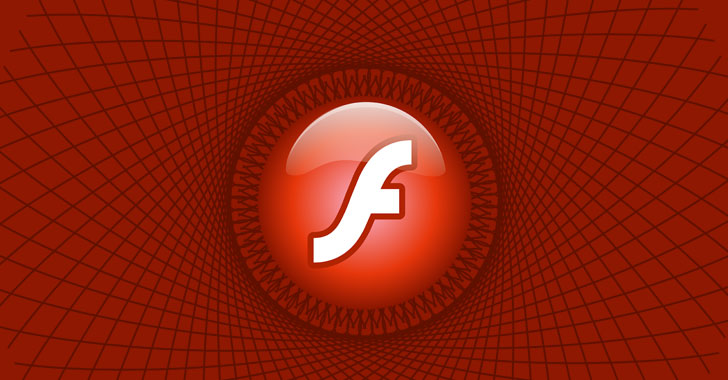 New Adobe Flash Zero-Day Exploit Found Hidden Inside MS Office Docs