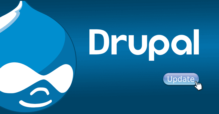Drupal Releases Core CMS Updates to Patch Several Vulnerabilities
