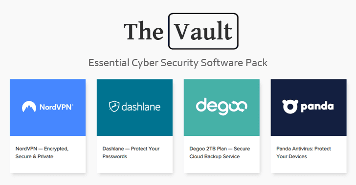 Get 4 Essential CyberSecurity Software For Less Than $10 Per Month