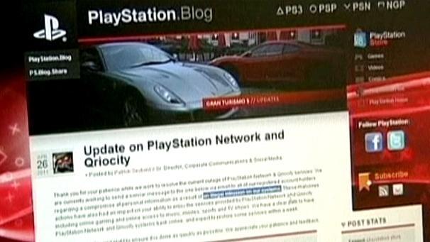 Sony 3rd massive leak - 100 million users personal info hacked in Japan !