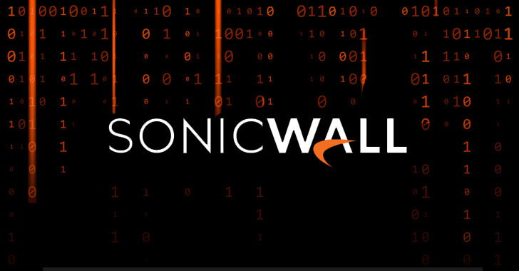 SonicWall Issues Patches for a New Critical Flaw in SMA 100 Series Devices