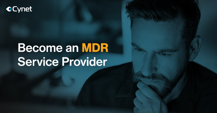 How MSPs can become Managed Detection and Response (MDR) Providers