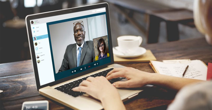 Experts Find a Way to Learn What You're Typing During Video Calls