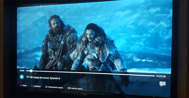 Oopss! HBO Itself Accidentally Leaked 'Game of Thrones' Season 7 Episode 6
