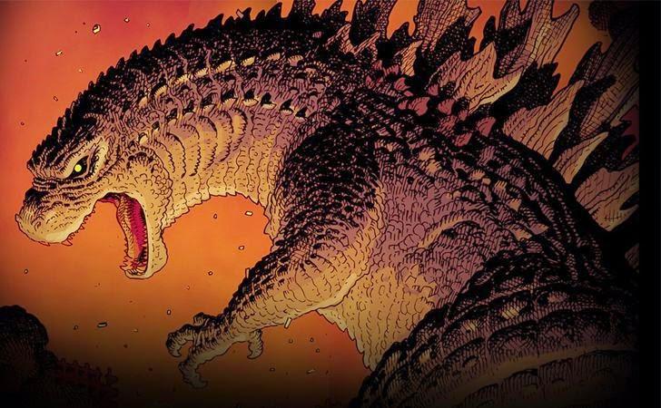 Godzilla Hacker Takes Down Several Pakistani Government Websites
