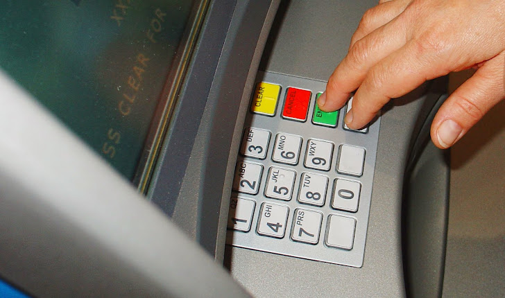 Indian Banks Choose Linux for ATMs, rather than taking extended Windows XP Support