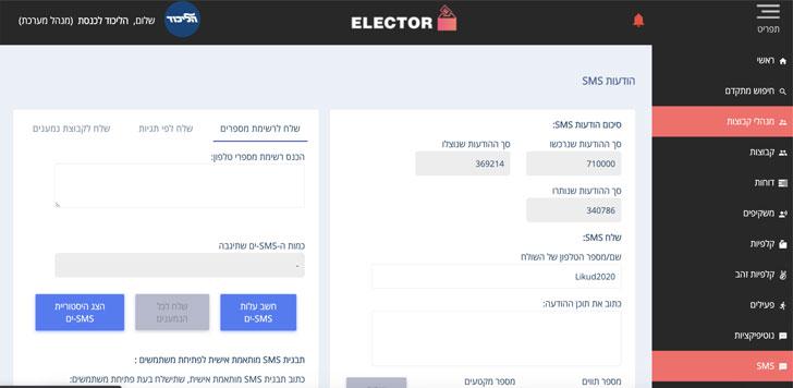 voter database leak