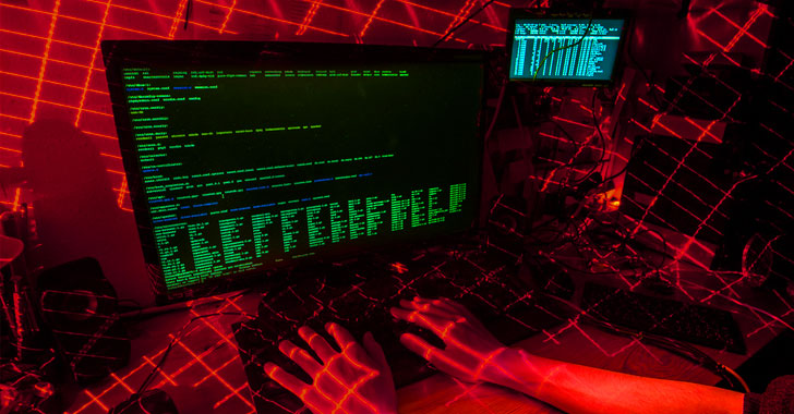 Chinese Hackers Attacking Military Organizations With New Backdoor