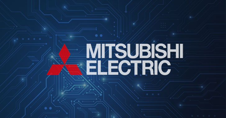 Unpatched Security Flaws Expose Mitsubishi Safety PLCs to Remote Attacks