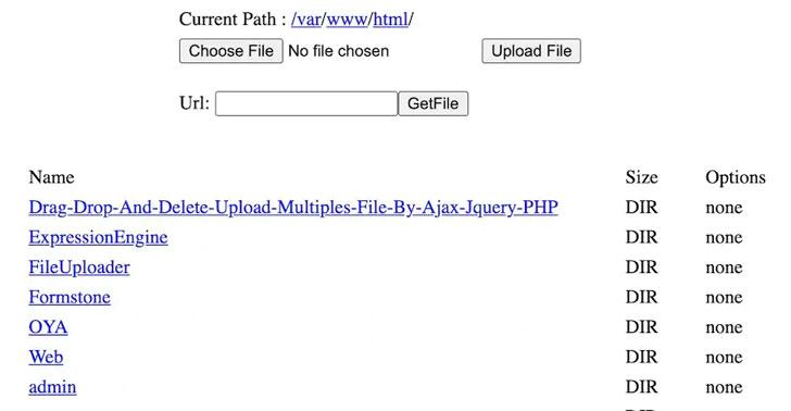 Nový malware Capoae preniká do stránok WordPress a inštaluje backdoorový doplnok 2