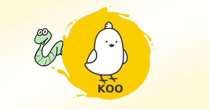 India's Koo, a Twitter-like Service, Found Vulnerable to Critical Worm Attacks