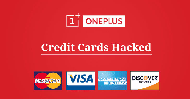 OnePlus confirms up to 40,000 customers affected by Credit Card Breach