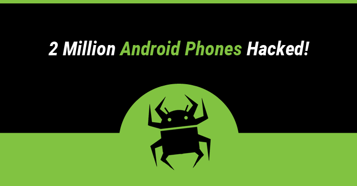 Beware! New Android Malware Infected 2 Million Google Play Store Users
