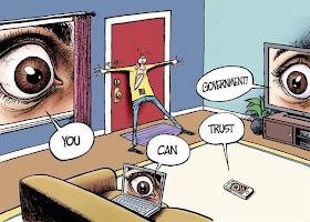 Digital privacy, Internet Surveillance and The PRISM - Enemies of the Internet