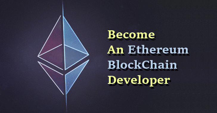 Learn Ethereum Development – Build Decentralized Blockchain Apps
