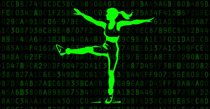 Hackers Posed as Aerobics Instructors for Years to Target Aerospace Employees