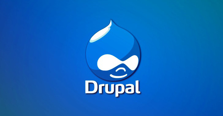 drupal hacking exploit