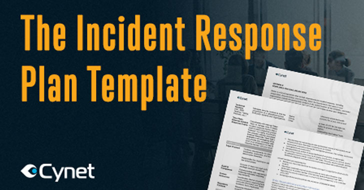 The Incident Response Plan - Preparing for a Rainy Day