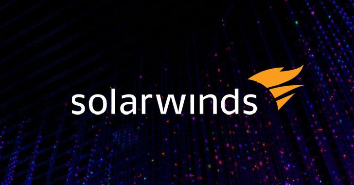A New Critical SolarWinds Zero-Day Vulnerability Under Active Attack