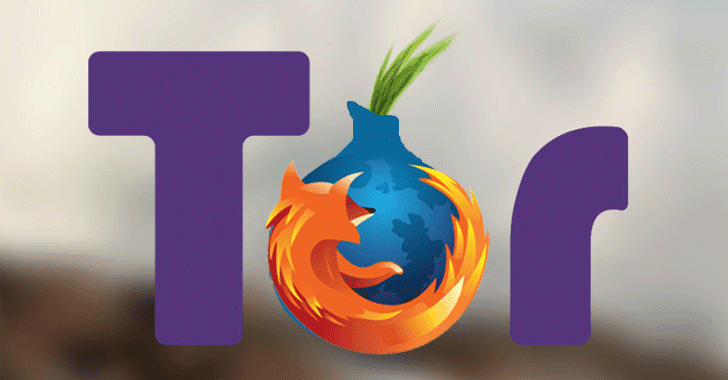 UPDATE Firefox and Tor to Patch Critical Zero-day Vulnerability