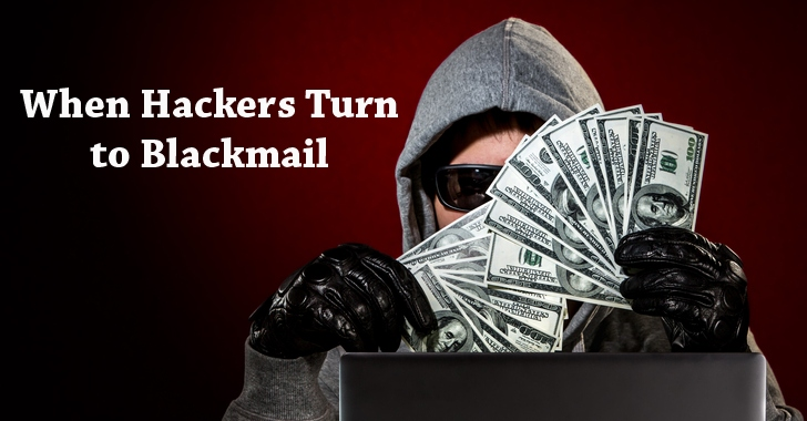 hacker-blackmail
