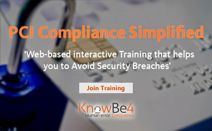 PCI Compliance Simplified: Get Trained and Avoid Security Breaches