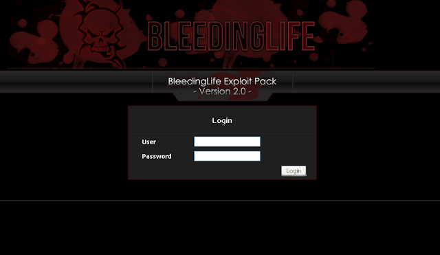 Bleeding Life 2 Exploit Pack Released