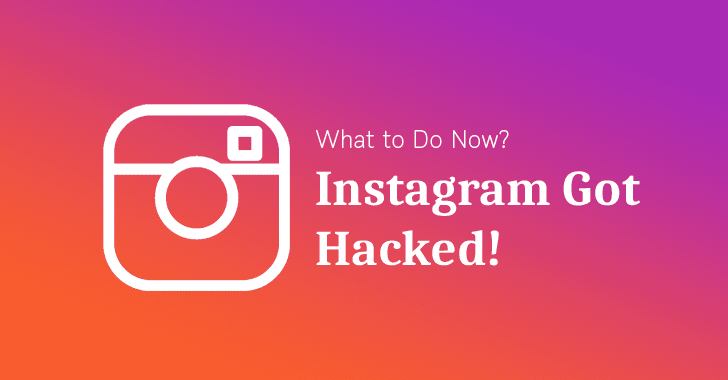 Widespread Instagram Hack Locking Users Out of Their Accounts
