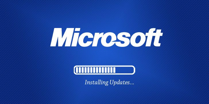 Microsoft Releases Patches For A Critical 'Wormable Flaw' and 78 Other Issues