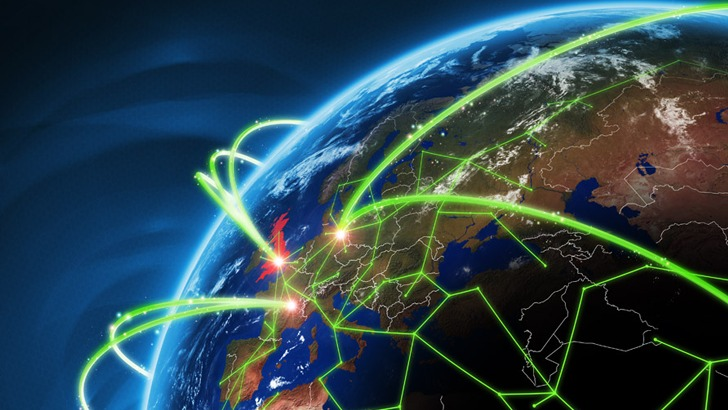 Hola — A widely popular Free VPN service used as a Giant Botnet