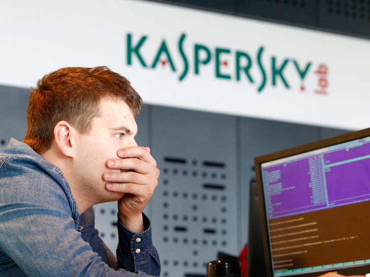 Kaspersky: NSA Worker's Computer Was Already Infected With Malware